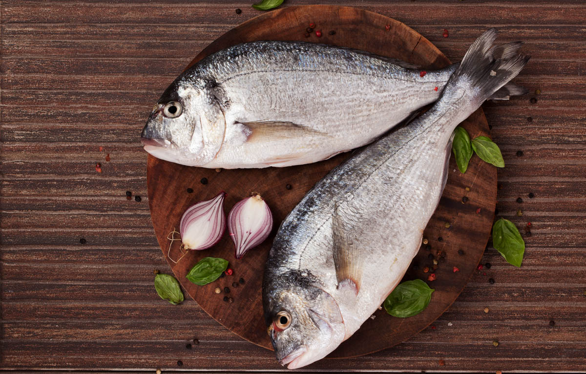 تصاویر آرشیوی مواد غذایی دریایی