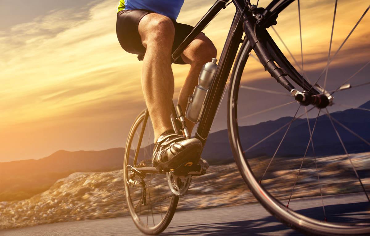 تصاویر آرشیوی دوچرخه سواری