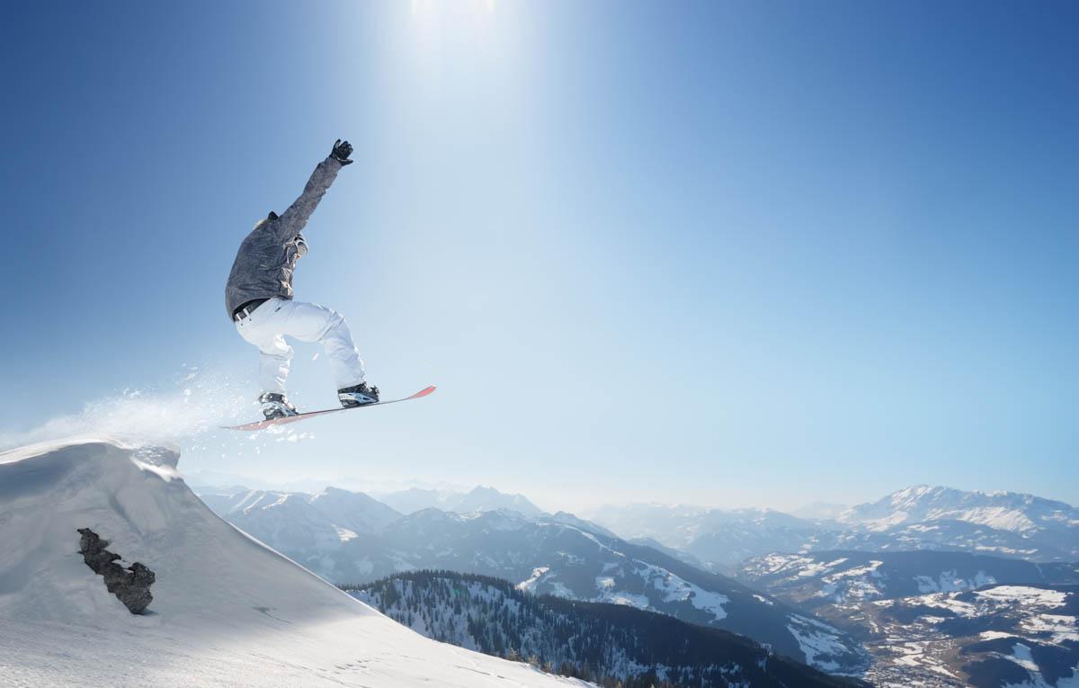 تصاویر آرشیوی ورزش اسکی