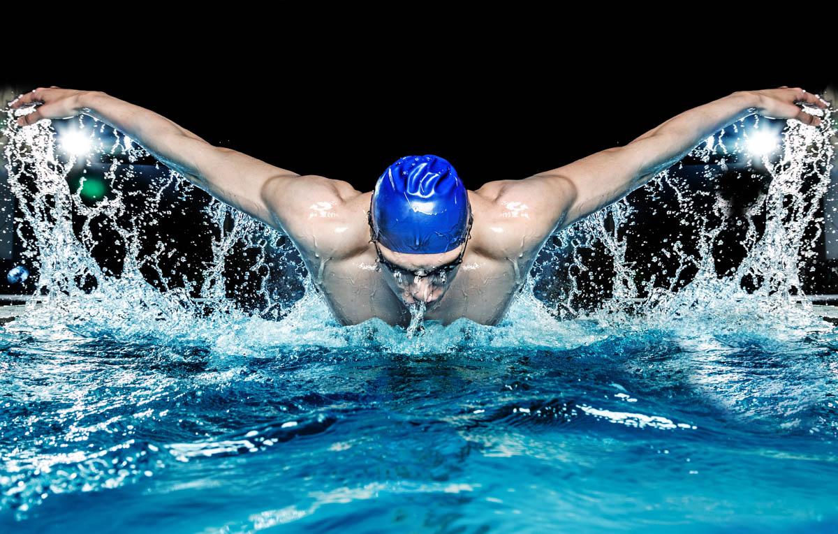 تصاویر آرشیوی ورزش شنا