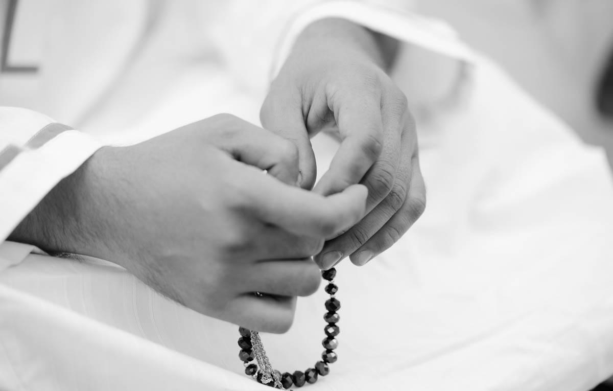 تصاویر آرشیوی نماز و دعا - رایگان
