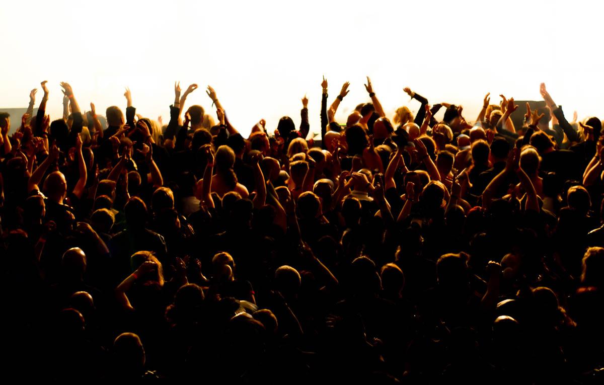 تصاویر آرشیوی کنسرت - رایگان