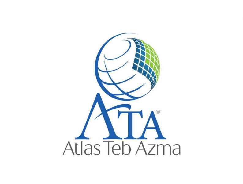 Atlas Teb