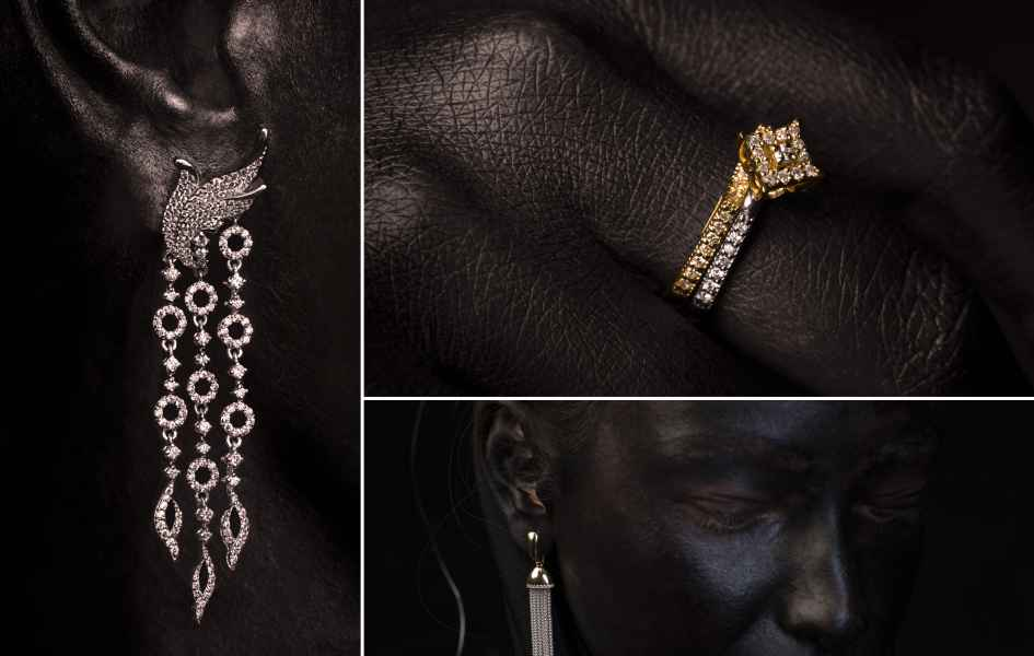 JEWELERY PHOTOGRAPHY