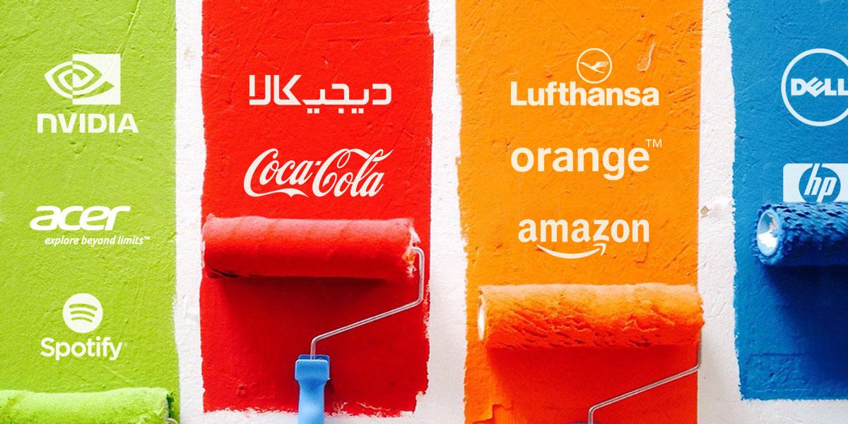 انتخاب رنگ سازمانی مناسب