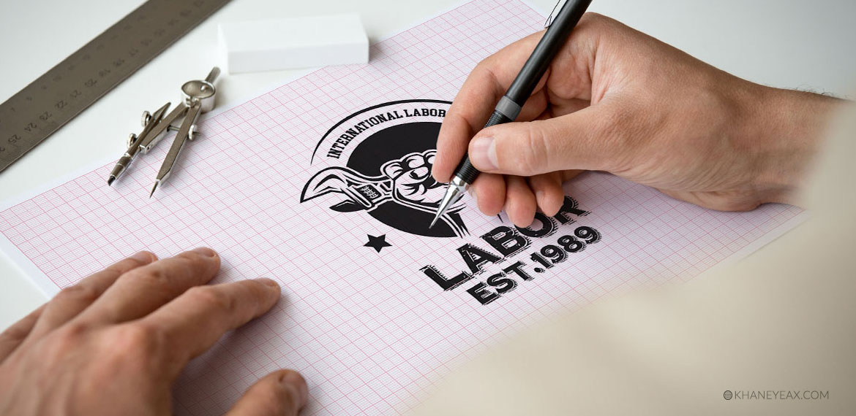 اهمیت طراحی لوگو خلاقانه و محبوب