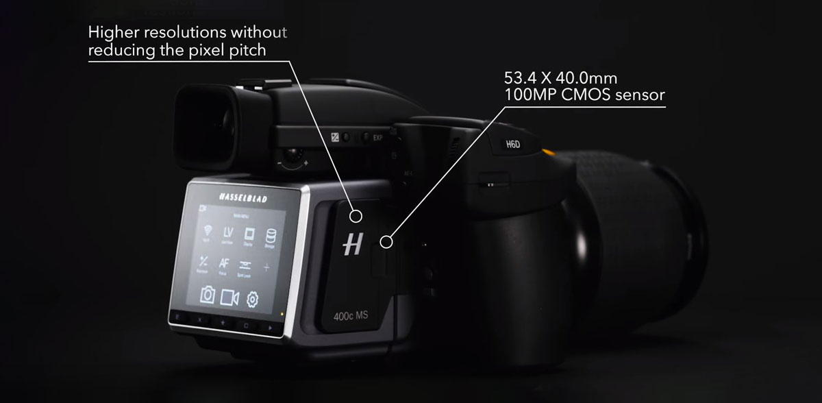 مگاپیکسل دوربین به چه معناست