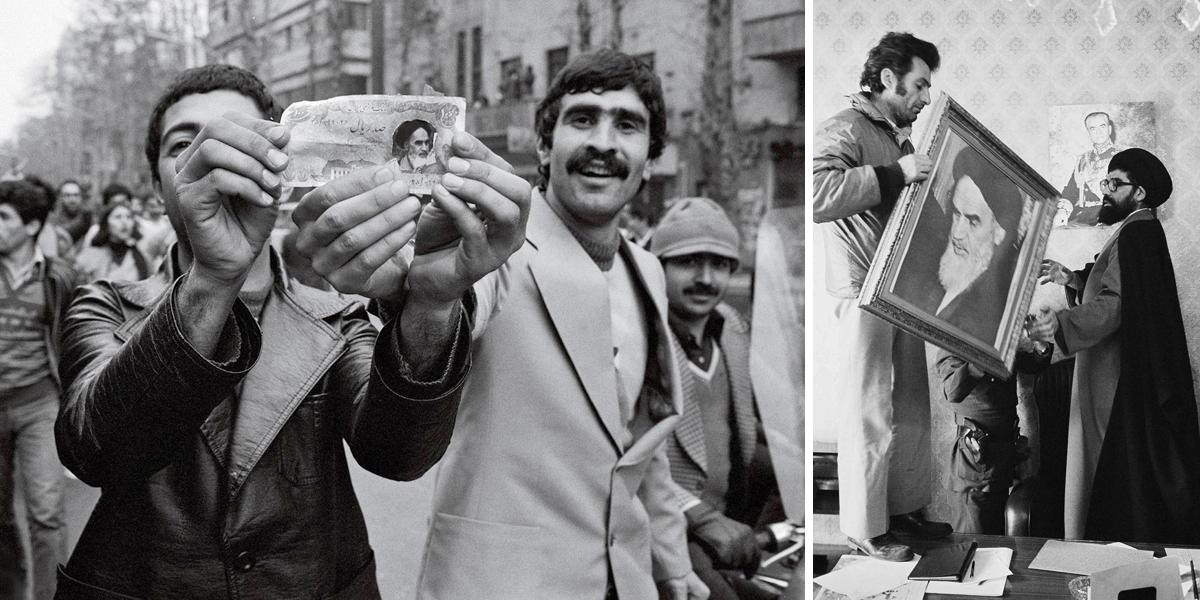 روند پیشرفت عکاسی بعد از انقلاب اسلامی