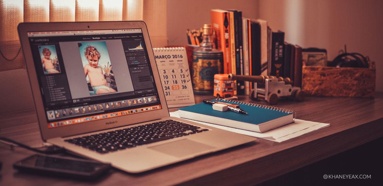 معرفی نرم افزار لایتروم | Adobe Lightroom