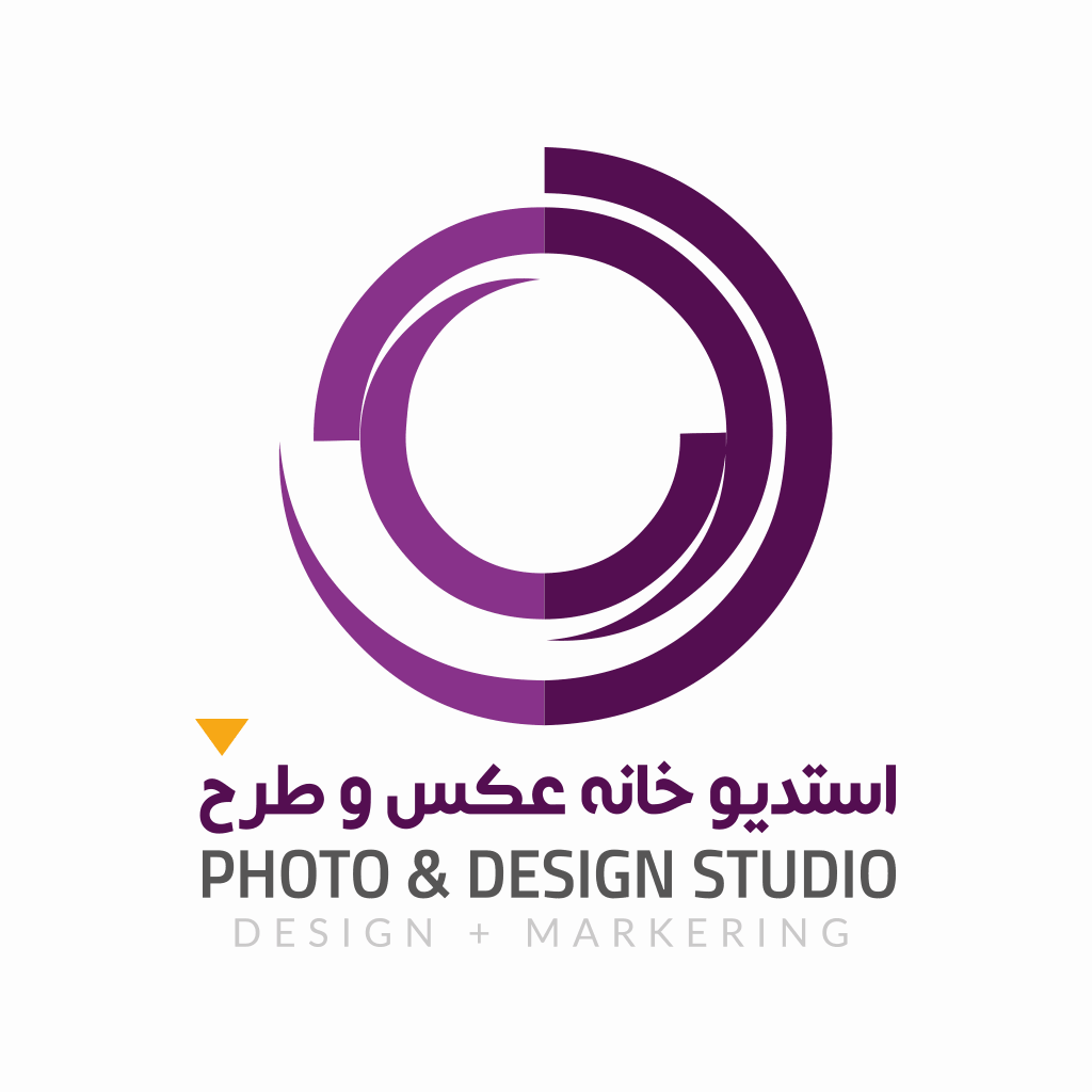 PHOTO & DESIGN studio | PDS™ LOGO