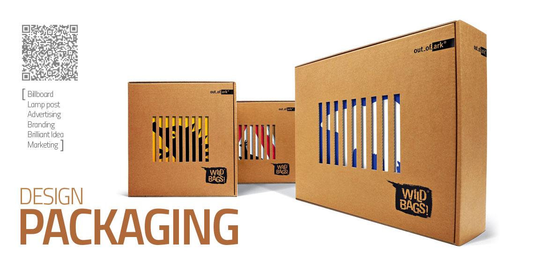 طراحی بسته بندی | طراحی لیبل محصولات