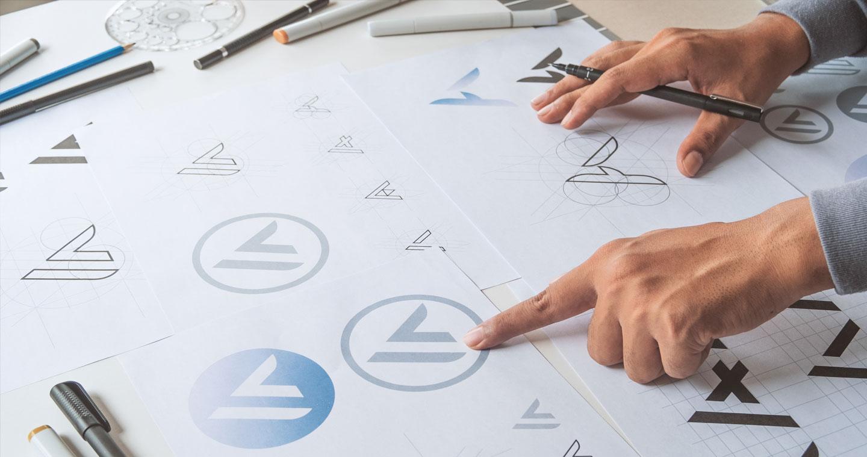 طراحی و اجرای هویت بصری